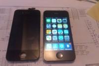 Ремонт телефонов apple iphone 5