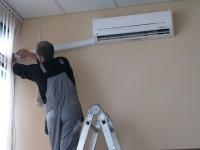монтаж установка ремонт кондиционеров