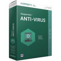 Antivirus Kaspersky купить Альфа Сервис